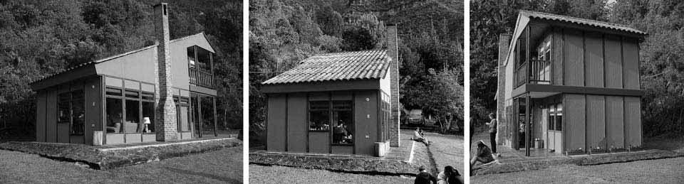 Casa García Sopó 2008