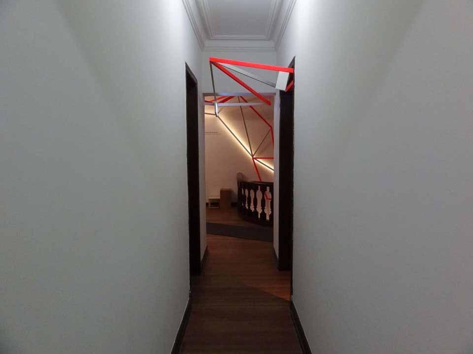 Galería Santa Fé – Sede Temporal 2012