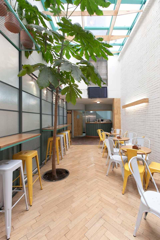 Restaurante Conolove 2013