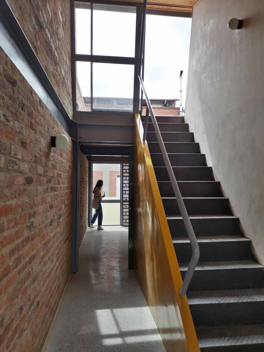 Galería Binario 2019