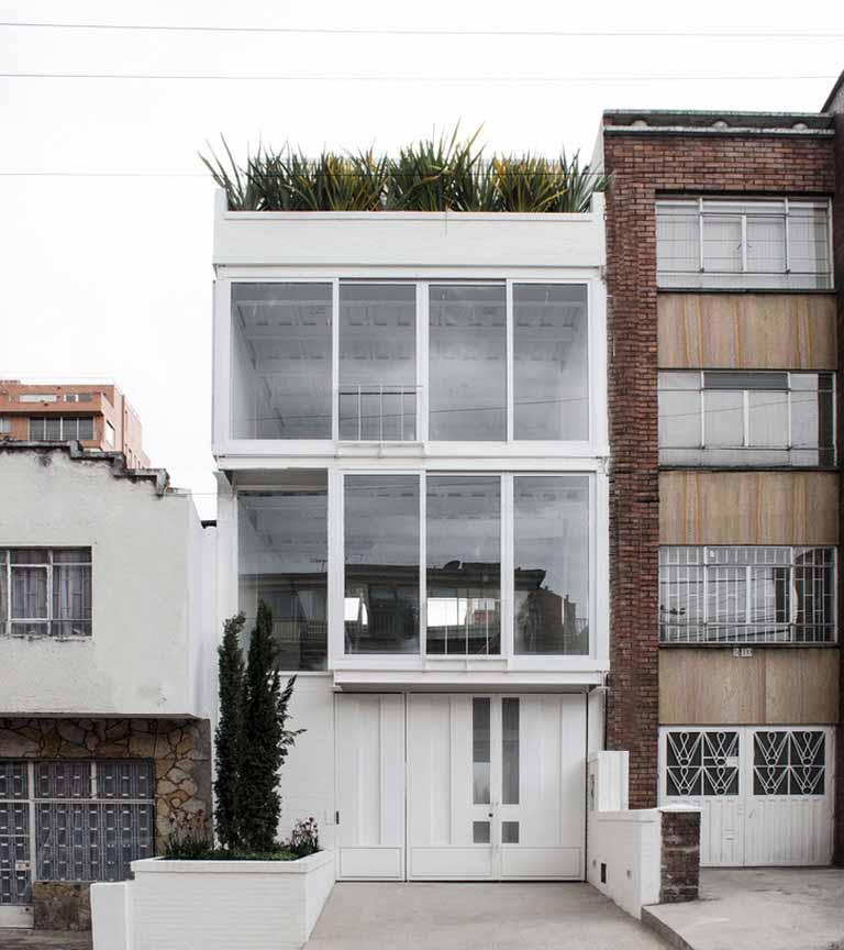 Yemail Arquitectura Binbanguería