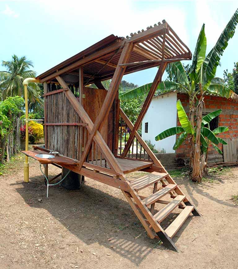 Yemail Arquitectura