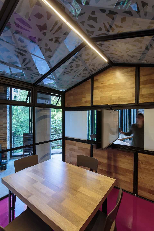 Oficinas Grupo ImasD 2016