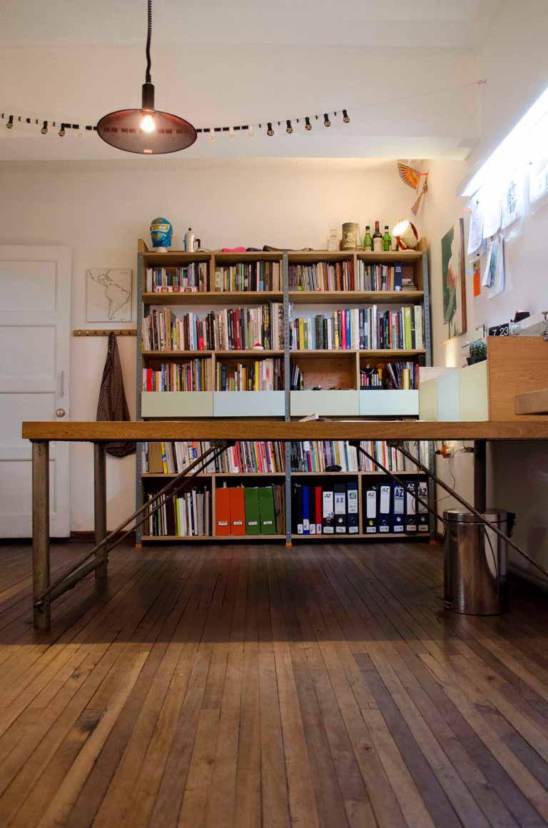 Oficina Yemail Arquitectura