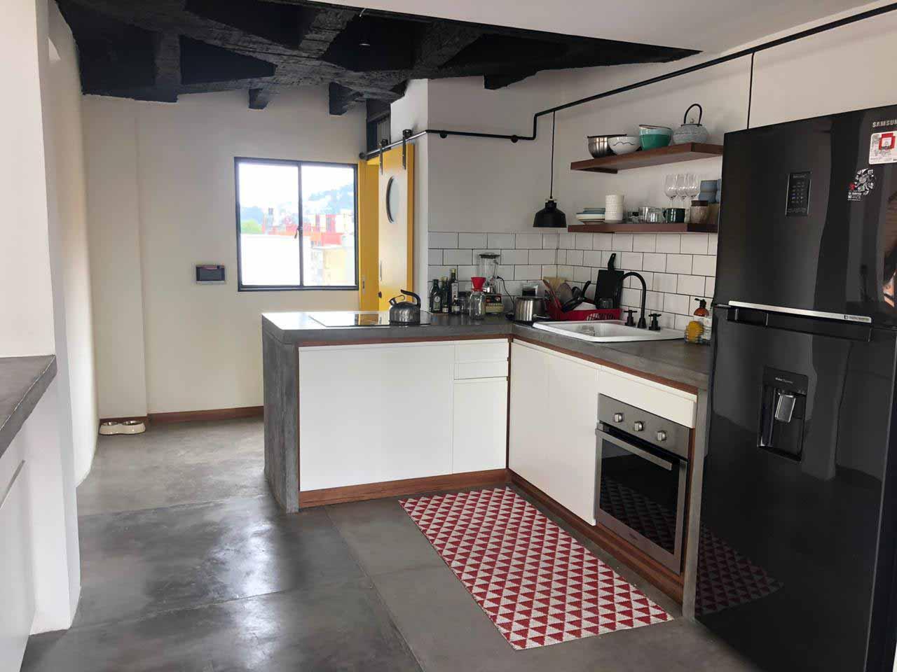 Apartamento La Macarena 2019