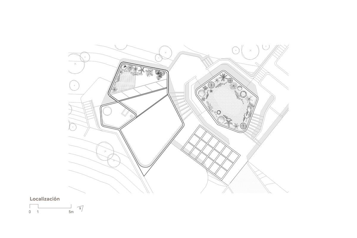 1.2 Casa-Mondragon -Planta-2-edit