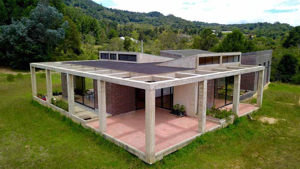 Casa 9 Tinjacá 2016