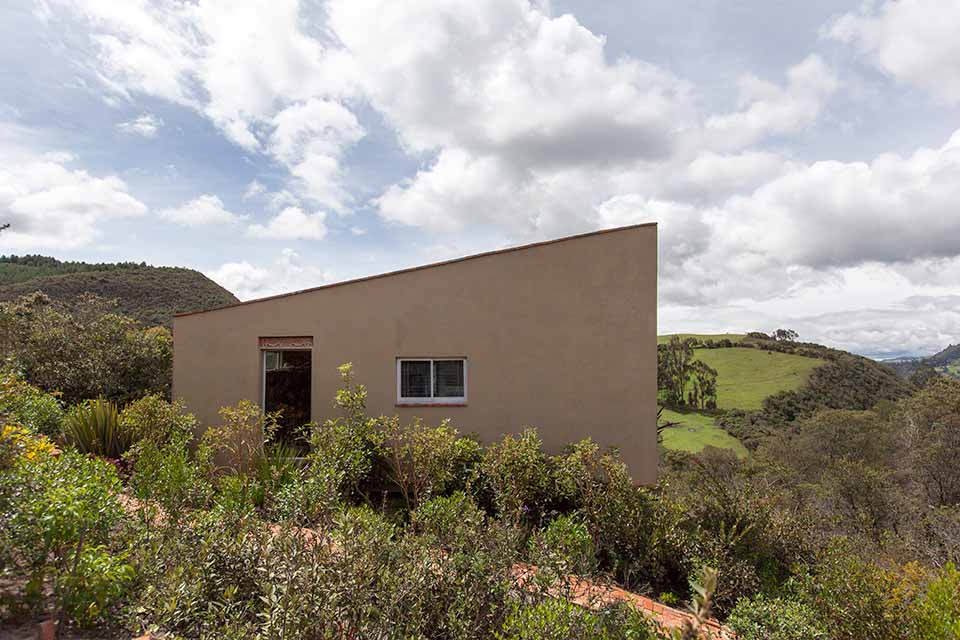 Casa 6 Sesquilé 2014