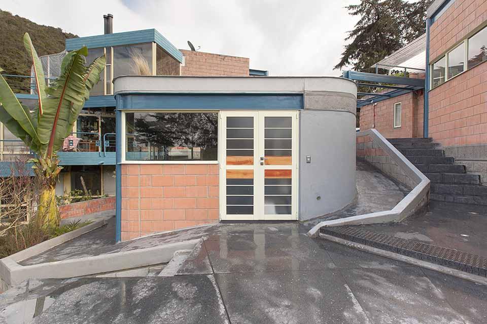 Casa 4 La Calera 2013