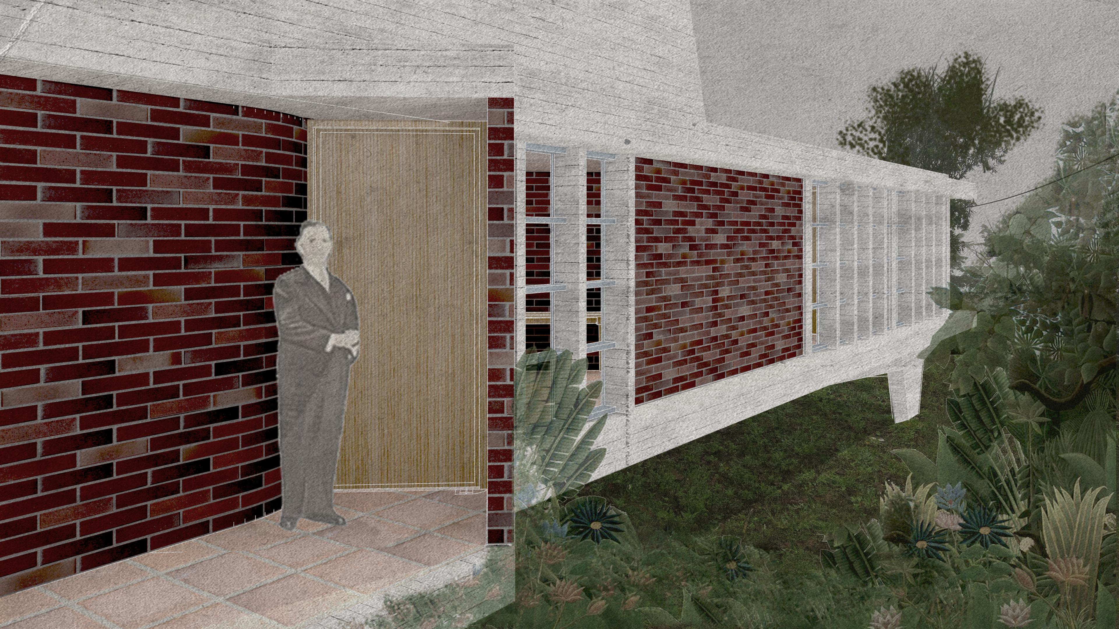 Casa 11 Valle de Tenza 2018