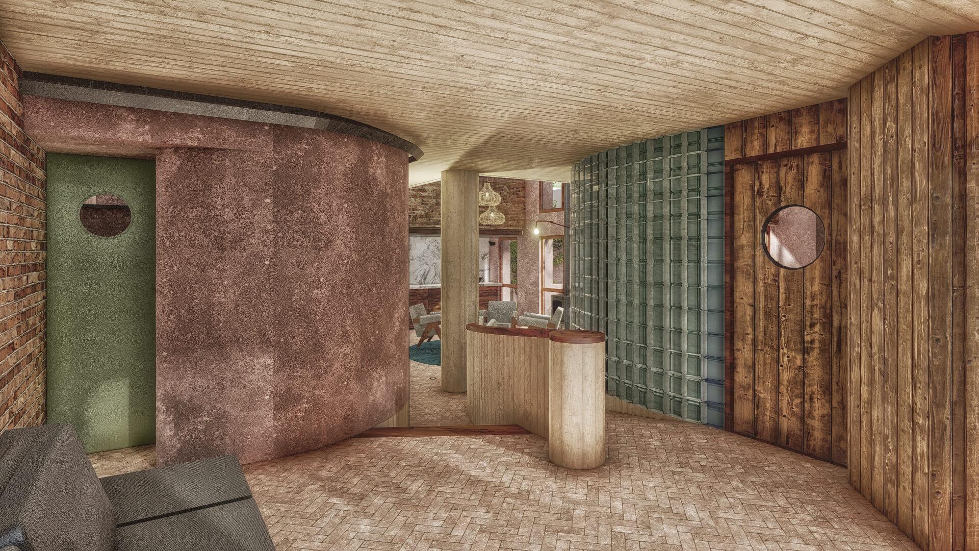 Hotel Kabiros Barrio Egipto 2020