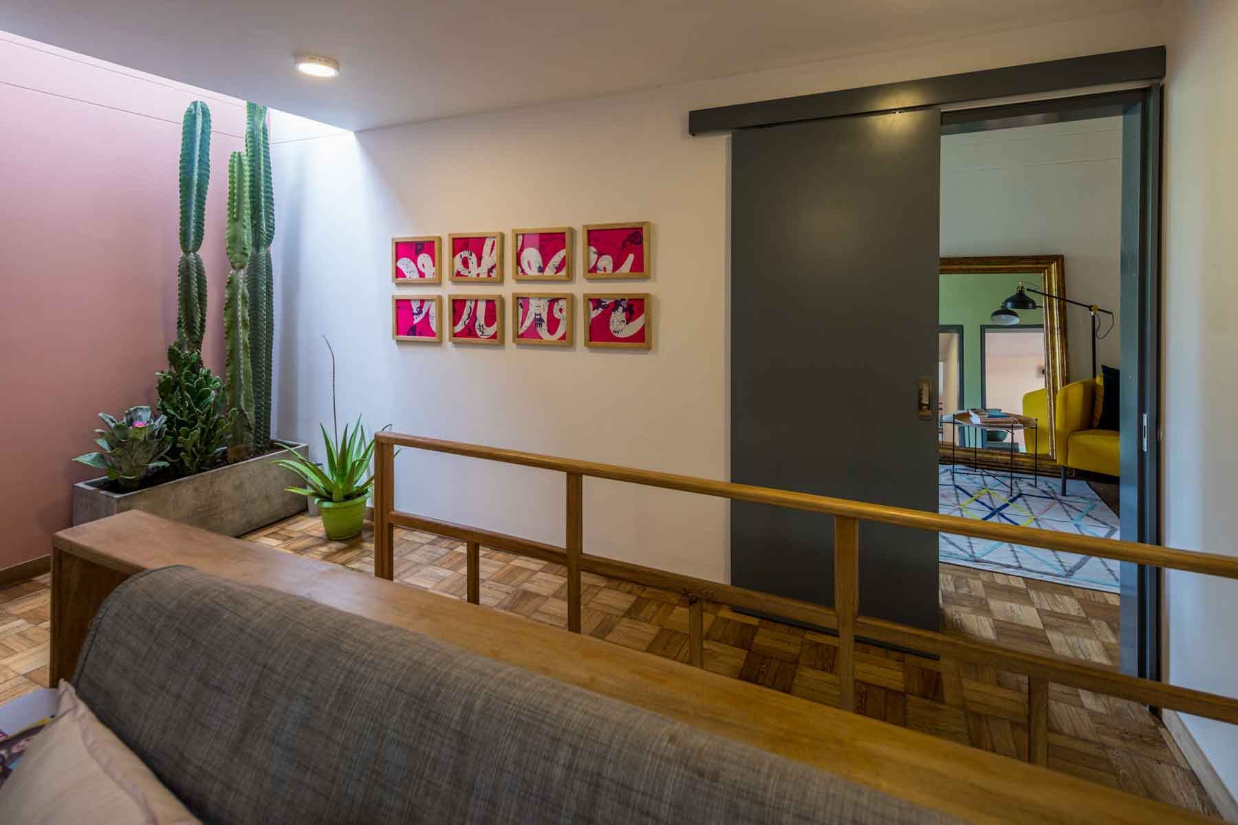 Casa 10 Medellín 2017