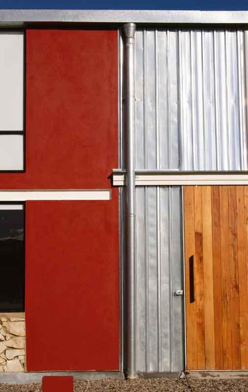 Casa 2 Sisga 2008
