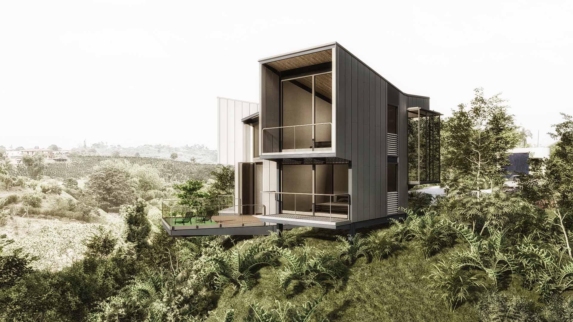 Casa 18 Pereira 2020